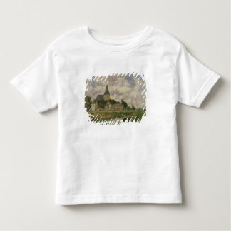 Quittebeuf, 1893 (oil on canvas) toddler t-shirt