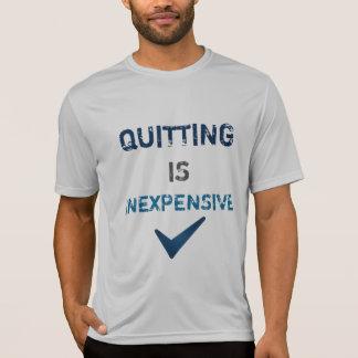 Quitting Shirt