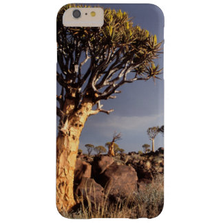 Quiver Trees (Aloe Dichotoma) Barely There iPhone 6 Plus Case