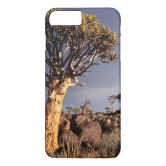 Quiver Trees (Aloe Dichotoma) iPhone 7 Plus Case