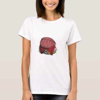 Quivering Brain T-Shirt