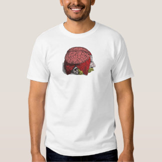 Quivering Brain T Shirt