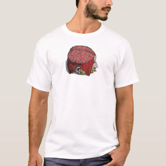 Quivering Brain T-Shirt