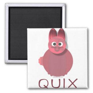 QUIX PLAIN MAGNET