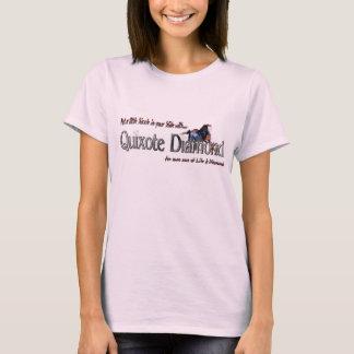 quixote diamond ladys T-Shirt