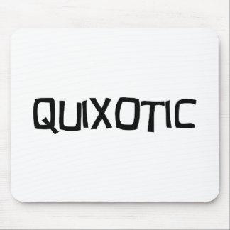 Quixotic Mouse Pad