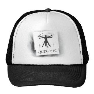Quixotic Persona Trucker Hat