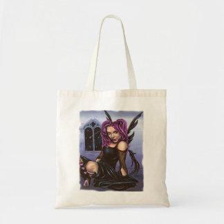 quizás bolso de las ilustraciones del faery bolsa