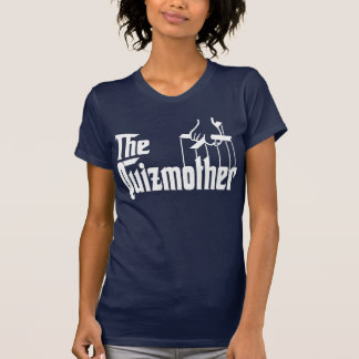 quizmother camiseta