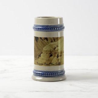 Qumran Stein Jarra De Cerveza