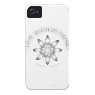 Quntum physics I Phone skin iPhone 4 Cover