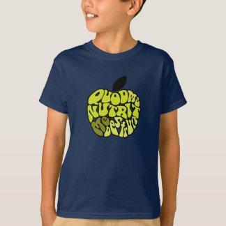 QUOD ME NUTRIT ME DESTRUIT T-Shirt