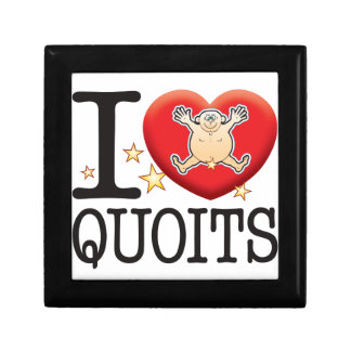 Quoits Love Man Gift Boxes