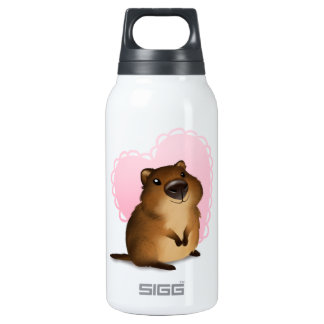 Quokka Insulated Water Bottle