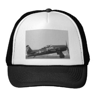 Quonset Air Show Trucker Hat
