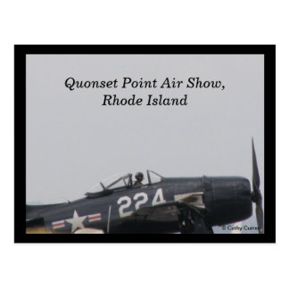Quonset Point Post Card