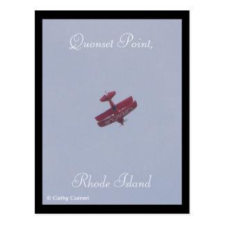 Quonset Point Postcard