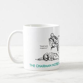 Quorum Mug
