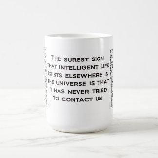 Quotable Mugs