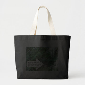 Quote about Nature's Paths Bags