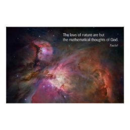 Quote by Euclid - Math Posters