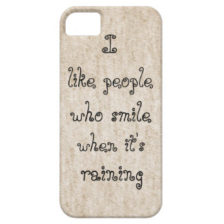 Quote Case iPhone 5 Covers