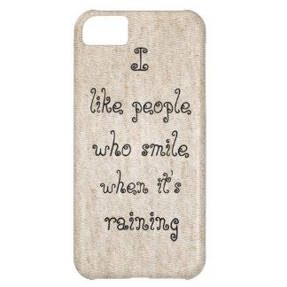 Quote Case