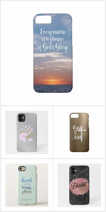 Quote Cases..iPhone, Samsung, etc