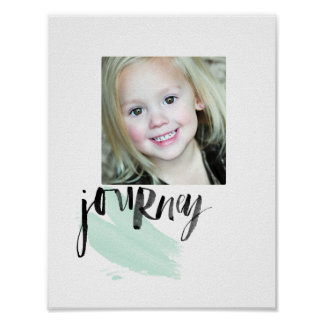 quote journey photo posters