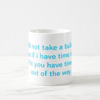 Quote mug