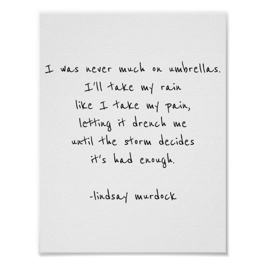 quote on poster for framing inspirational poetry   Zazzle.com
