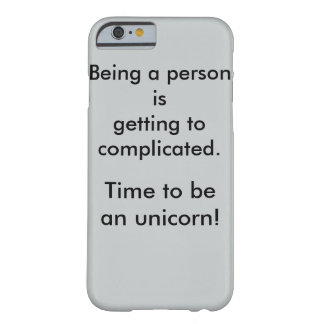 Quote printed Iphone 6 case