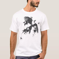 Quote the Raven T-Shirt