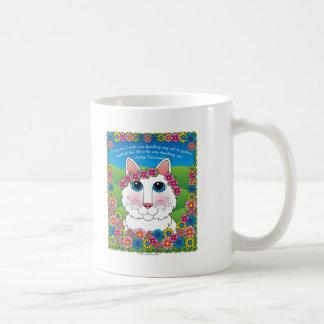 QuoteCat2 Mugs