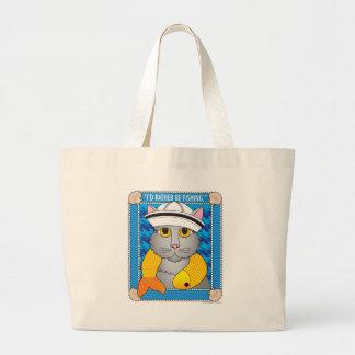 QuoteCat3 Bags