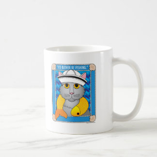 QuoteCat3 Mugs
