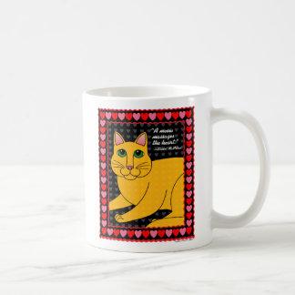 QuoteCat4 Mug