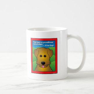 QuoteDog3 Coffee Mug