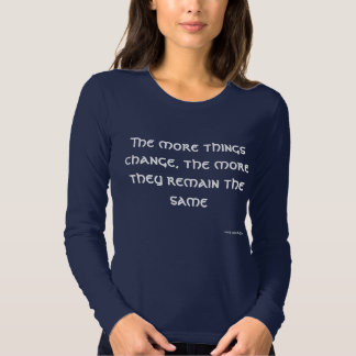 Quotes 101 shirt
