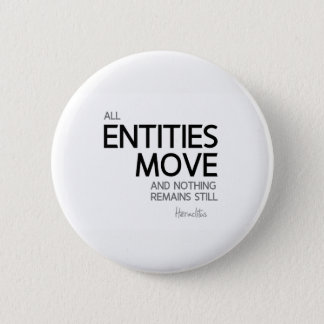 QUOTES: Heraclitus: Nothing remains still Button