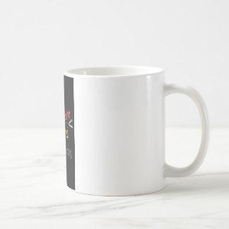 """""""QUOTES ~N~ MOTION"""" GEAR WEAR 36 by CARA G. RHODES Coffee Mug"""