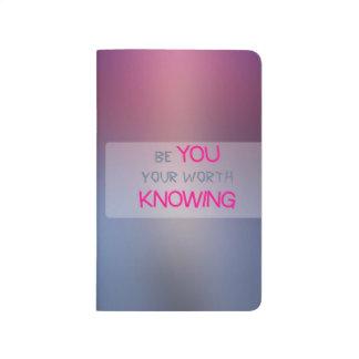 Quotes Pocket Journals