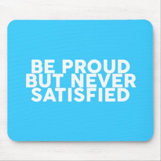Quotes to motivate and inspire wisdom mouse pad