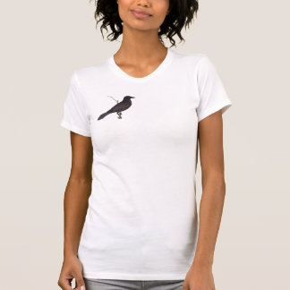 Quoth the Raven T Shirt