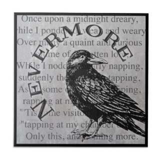 Quoth the Raven Tile