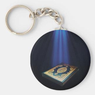Quran key chain