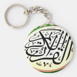 Quran Keychain