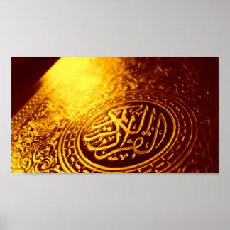 Quran Poster