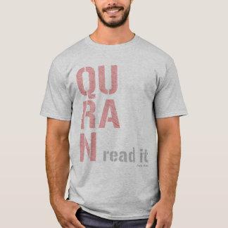 Quran: Read It T-Shirt