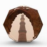 Qutub Minar en Delhi